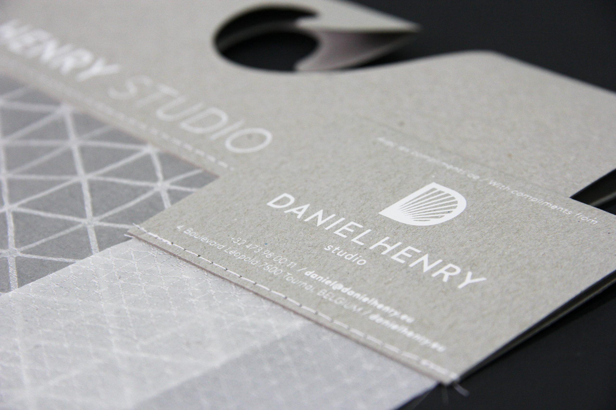 Daniel Henry Studio