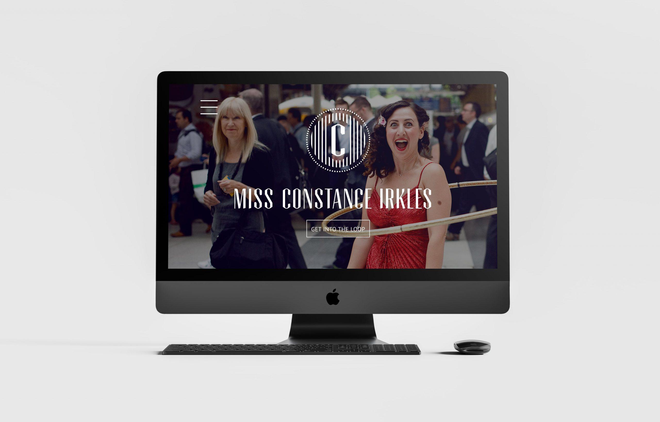 Miss Constance Irkles_web